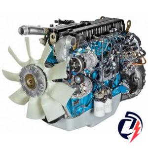 Дизельная электростанция АД-150 ЯМЗ-5368.10 (150 кВт) с генератором Marelli Motori MJB 250MB4