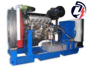 Дизельная электростанция АД-250 (ЯМЗ-7514.10) (250 кВт) с генератором БГ-250М4
