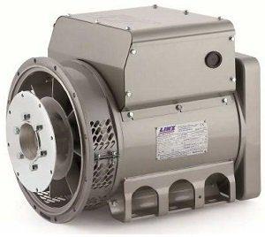 Генератор Linz Electric PRO18M E/4