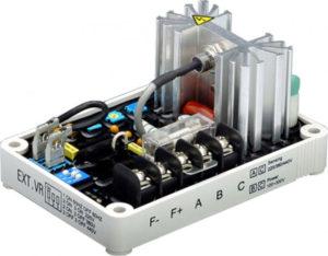 Автоматический регулятор напряжения AVR EEG (нового образца)