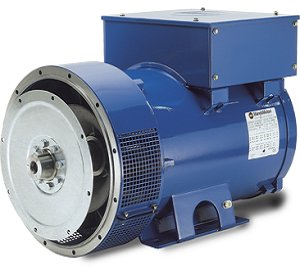 Генератор Marelli Motori MJB 250 LB4