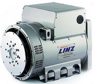 Генератор Linz Electric PRO22M F/4