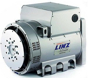 Генератор Linz Electric PRO22S B/4
