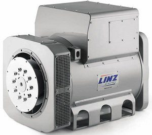 Генератор Linz Electric PRO28L G/4