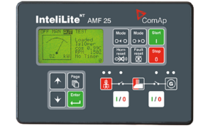 Контроллер ComAp AMF 25