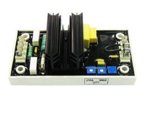 Автоматический регулятор напряжения EA230, Leroy Somer
