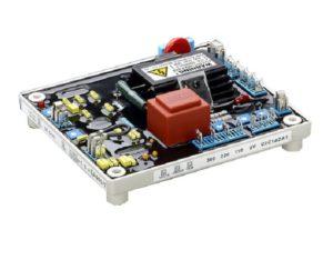 Автоматический регулятор напряжения EA440, Stamford