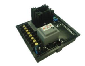Электронный регулятор напряжения AVR HVR11, Linz Electric