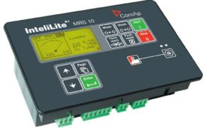 Контроллер ComAp MRS 10