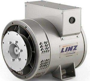 Генератор Linz Electric SLT18 MD