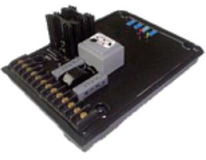 Электронный регулятор напряжения AVR HVR30, Linz Electric