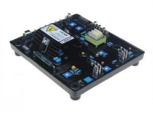 Автоматический регулятор напряжения MX341, Stamford