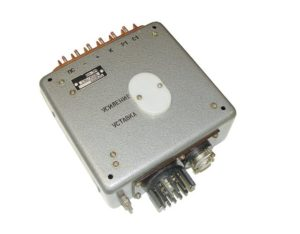 Корректор напряжения КН-3 (КН-3М), ГС