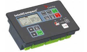 Контроллер ComAp Inteli Compact NT MINT, IC-NT-MINT