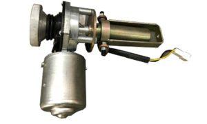 Электрический регулятор оборотов двигателя ПРТ-02