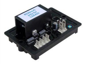 Автоматический регулятор напряжения R220, Leroy Somer