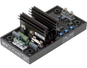 Автоматический регулятор напряжения R230, Leroy Somer