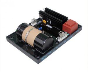 Автоматический регулятор напряжения R448, Leroy Somer