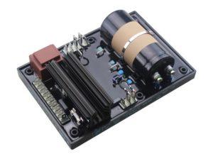 Автоматический регулятор напряжения R449, Leroy Somer