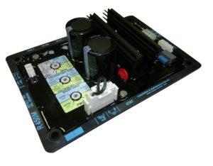 Автоматический регулятор напряжения R450M, Leroy Somer