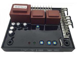 Автоматический регулятор напряжения R726, Leroy Somer