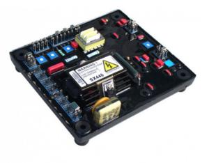 Автоматический регулятор напряжения SX440, Stamford