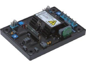 Автоматический регулятор напряжения SX460, Stamford